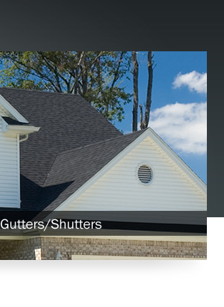 Murfreesboro windows, doors, siding, gutters and remodeling
